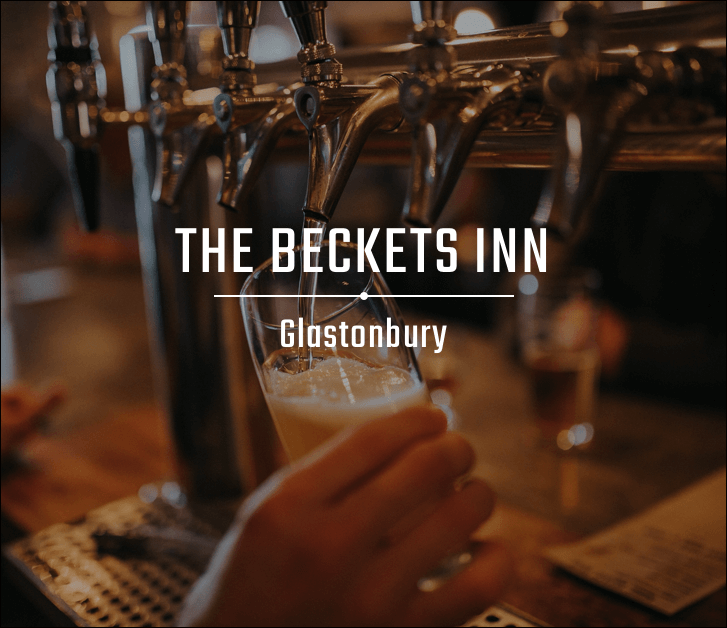 Beckets Inn Glastonbury