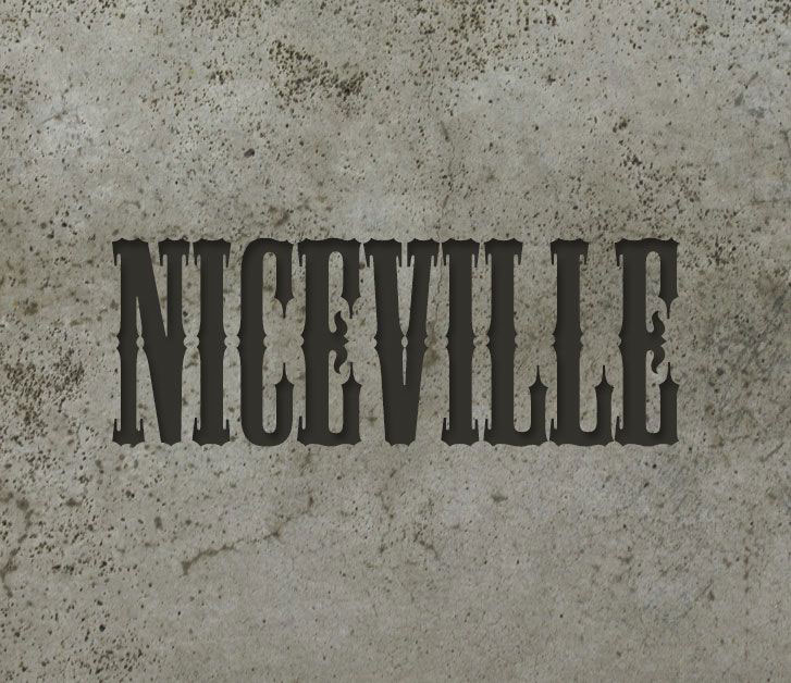 Niceville Website